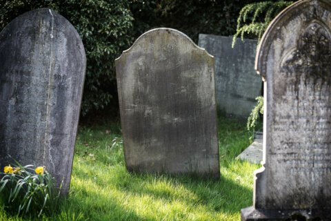Who will claim your body when you die? For some in the DC region, no one will