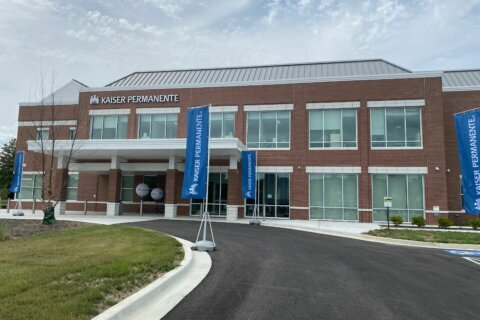 Kaiser Permanente ready to open new medical center in Prince George's Co.