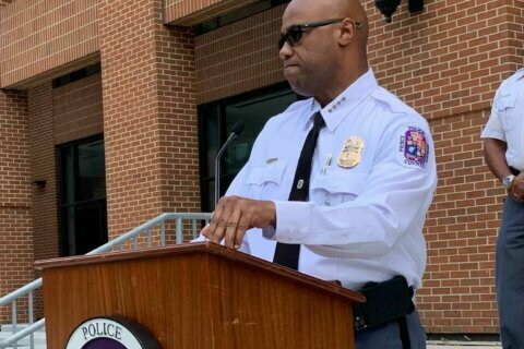 After deadly weekend, Prince George's Co. police chief on what it would take to drive crime down