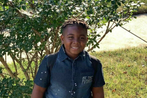 3 indicted in shooting death of 8-year-old PJ Evans