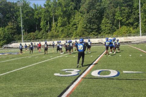 All Maryland high school football teams will make playoffs