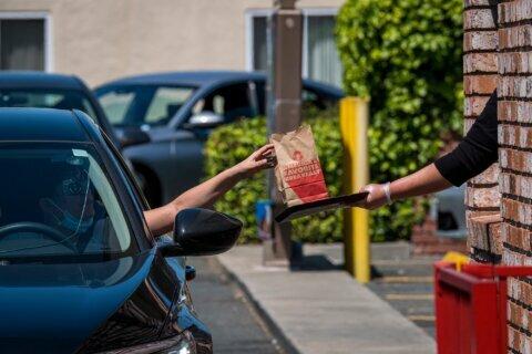 Burger King copies McDonald's with celebrity meals