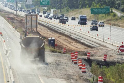 Transform 66 project on schedule for 2022 completion