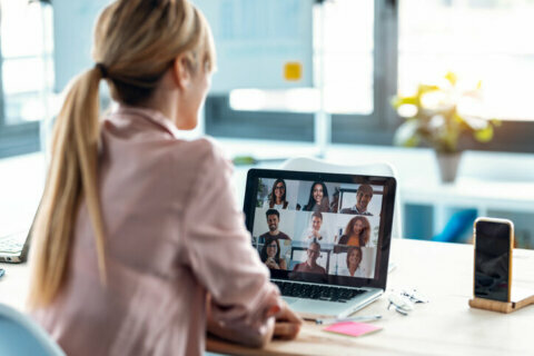 Survey of supervisors: Remote workers 'more easily replaceable'