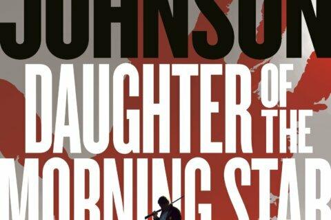 Review: Johnson explores violence against Native Americans