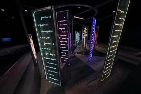 'Un(re)solved' exhibit focuses on civil rights-era killings