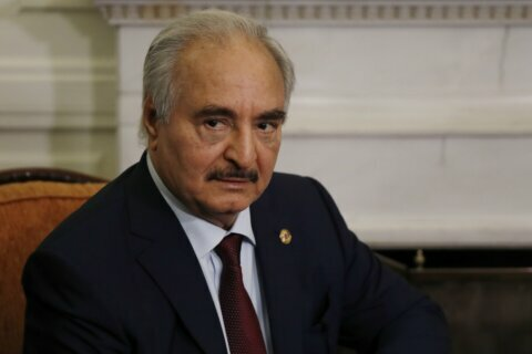 Judge sets deadline for Libyan commander to answer questions