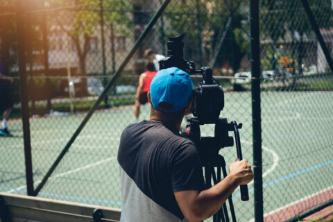 Film competition launched by DC native offers HBCU students chance at scholarships