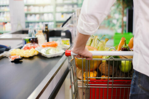 Why are your grocery bills continuing to rise?