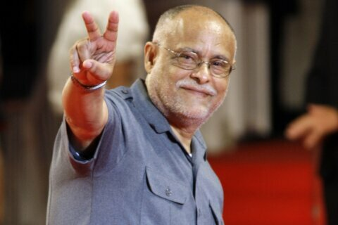 With DuVernay's nudge, Haile Gerima comes to Netflix