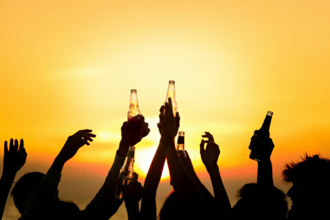 Most millennials and Gen-Zers bored by heavy drinking culture, poll finds