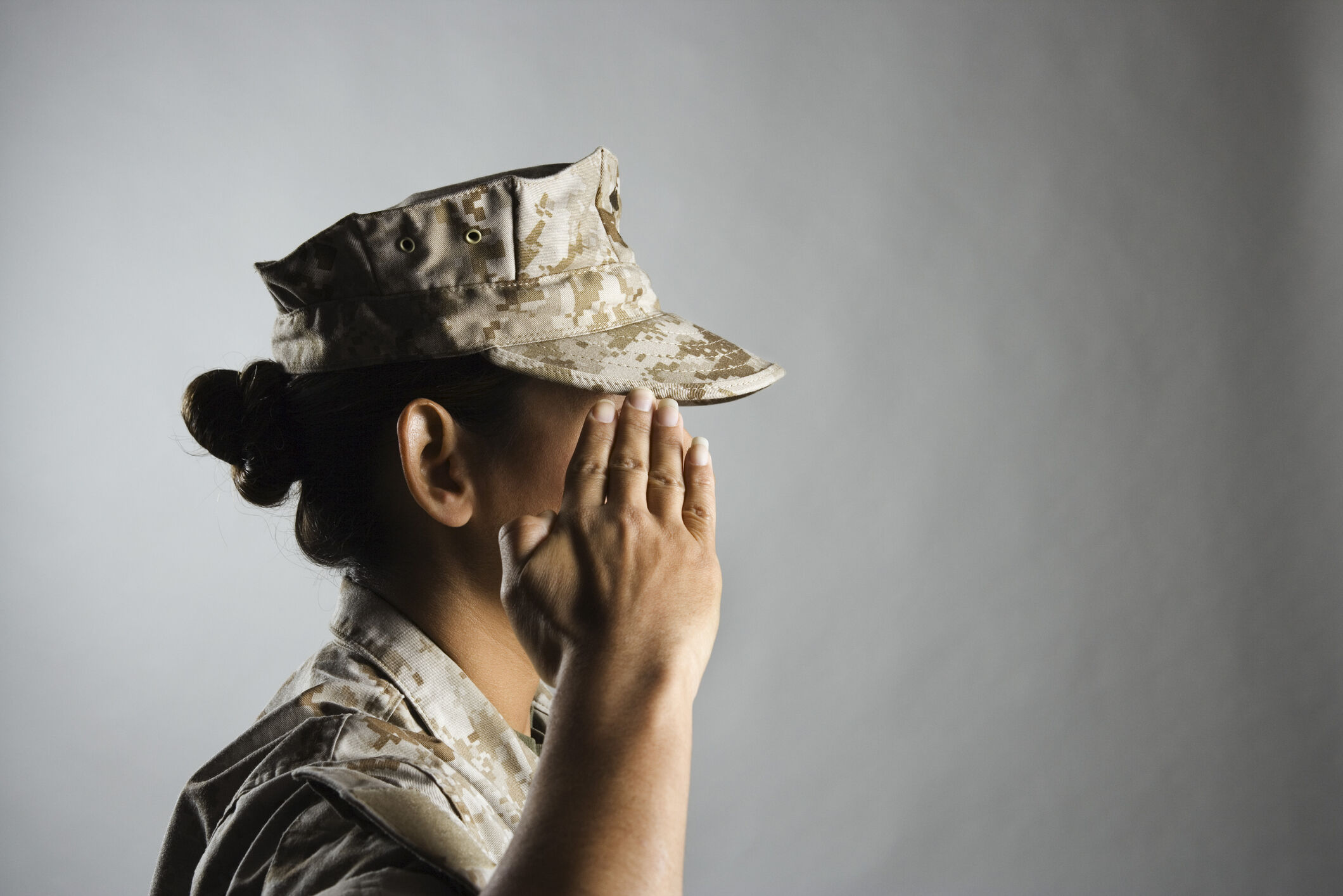 She Also Served: A woman veteran spotlight with Arlena Newson