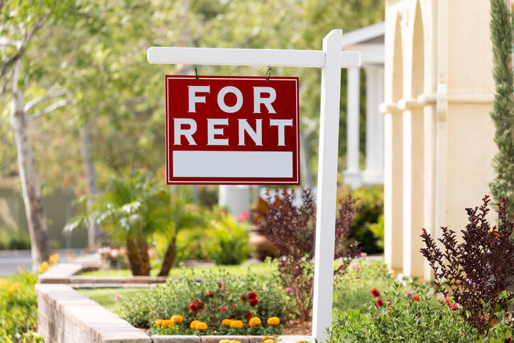 DC rents are rising for 'lifestyle renters'