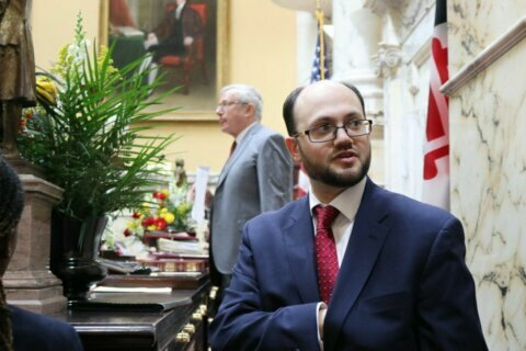 Weissmann tapped for top Montgomery County government post