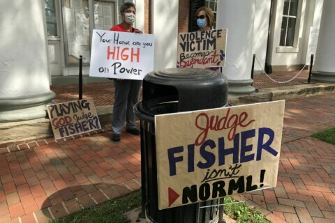 What's next in the Loudoun Co. mistrial that's outraged advocates for domestic violence victims?