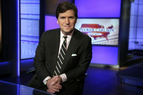 Fox's vaccine criticism focuses attention on its own policy
