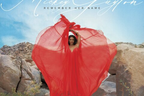 Review: Mickey Guyton soars on her powerful, personal record