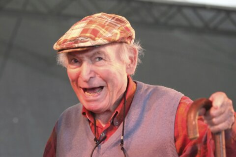 Remembering George Wein: 'I think I left my mark with people'
