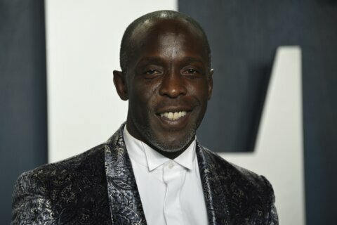 Autopsy: Actor Michael K. Williams died of drug intoxication