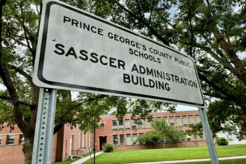 Prince George's leaders seek end to school board acrimony fueled by disputed ethics reports