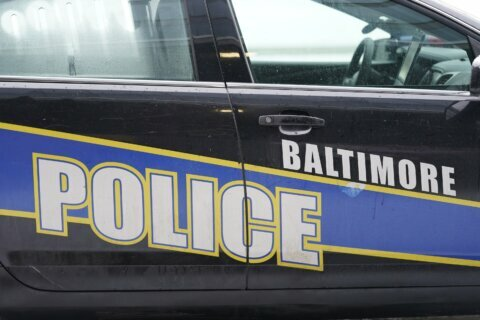 Man fatally shot at Timonium bowling alley in Maryland
