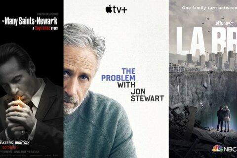 New this week: 'Sopranos' prequel, Jon Stewart and Carlile