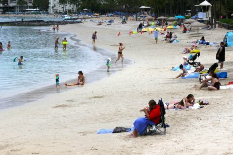 Experts eye more travel testing to contain COVID in Hawaii
