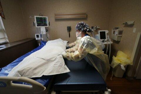 Maryland marks 10,000 dead in coronavirus pandemic