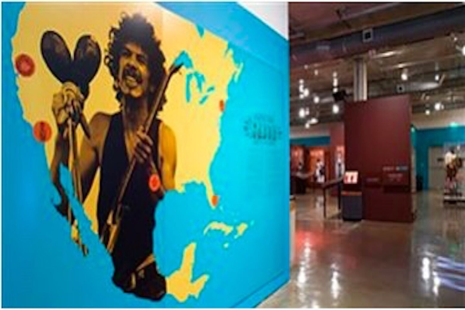 Hispanic Heritage Month brings push for National Museum of the American Latino