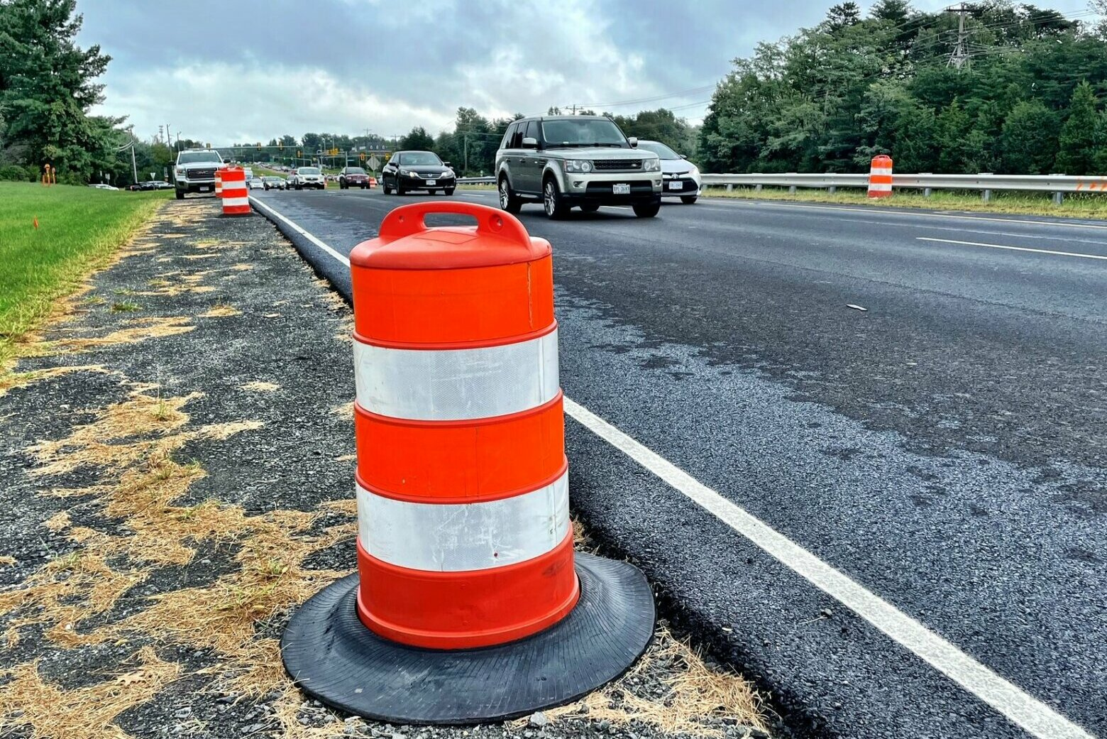 Ground broken on Rt. 28 widening: Va. leaders seek to 'put all the pieces together'