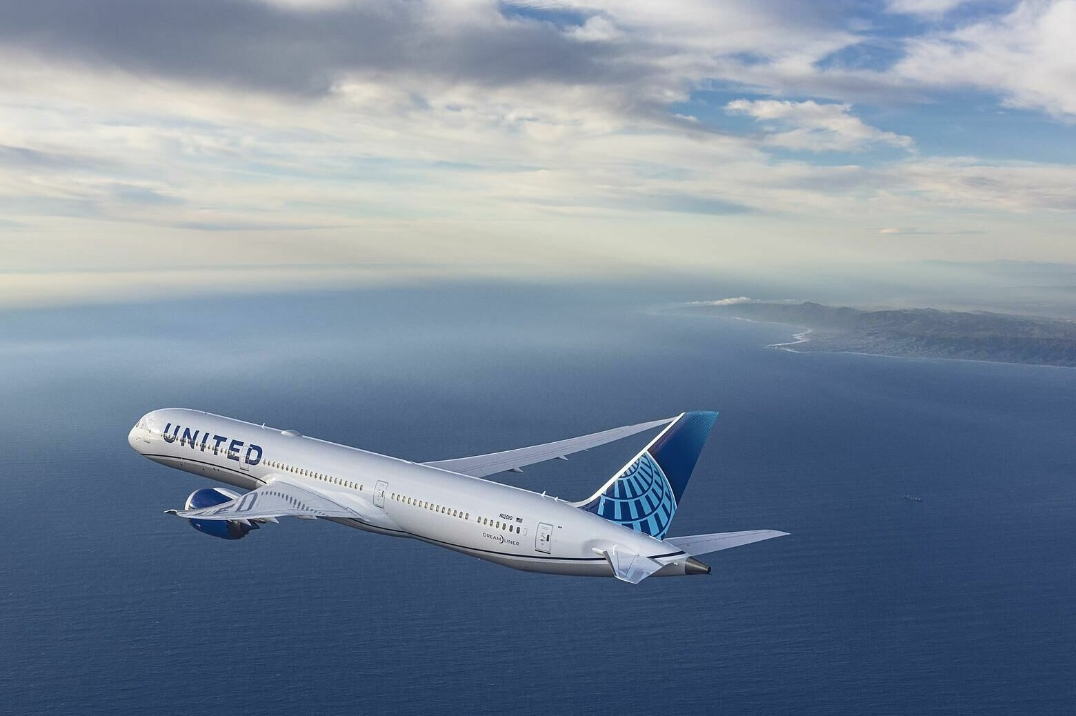 United launches nonstops from Dulles to Lagos, Nigeria