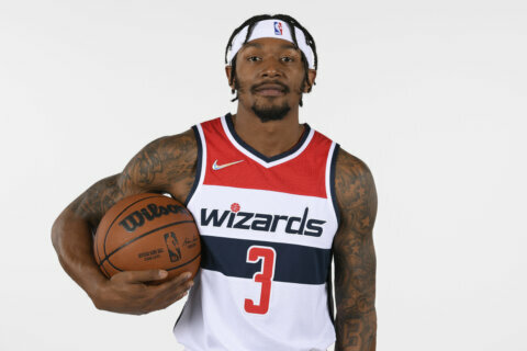 Wizards Preview: New look roster, new head coach, same goals