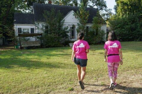 Big Virginia abortion test: Can it energize Democratic base