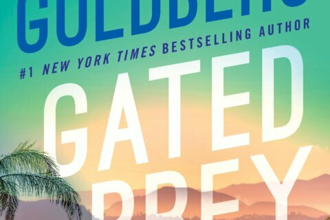Review: Undercover investigation goes awry in 'Gated Prey'