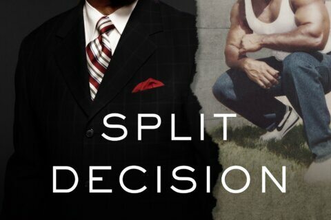 Ice-T remembers path not taken in memoir 'Split Decision'