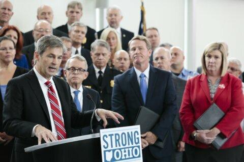 6 candidates for US Senate in Ohio vie for evangelical votes