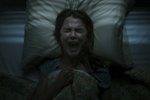 Review: Horror movie 'Antlers' is too dull and dreary