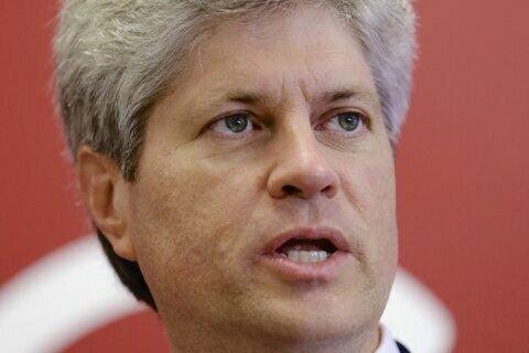 Indictment accuses Nebraska congressman of lying to FBI