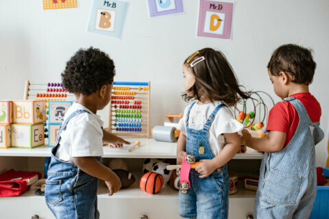 Montgomery Co. to consider grants for businesses that subsidize child care