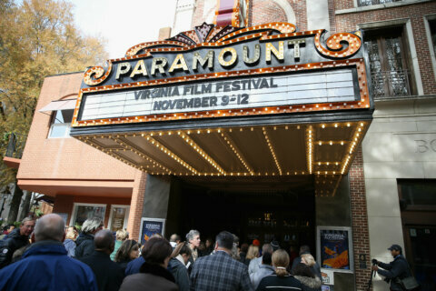 Virginia Film Festival brings Oscar contenders to Charlottesville