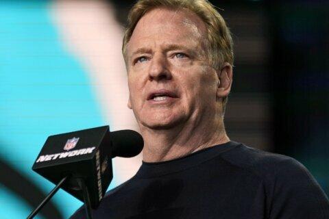 Congress seeks information from NFL on WFT investigation
