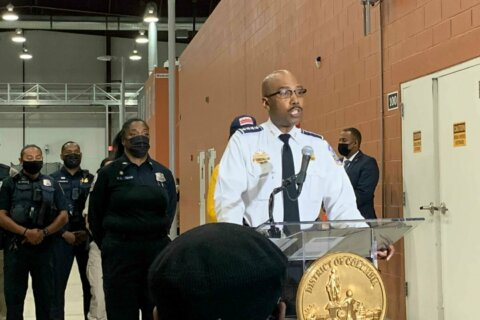 Program teaches DC police how to intervene when fellow officers cross the line