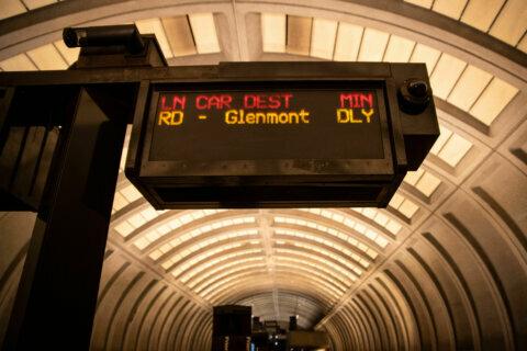 Md., Va. senators call on Metro to restore public confidence in transportation system