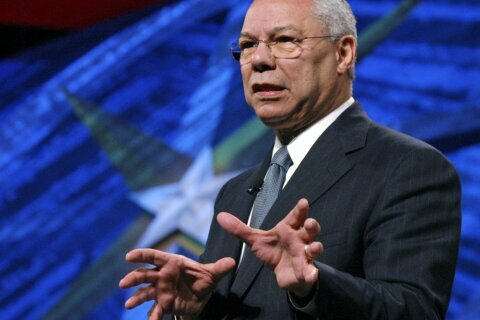 Washington National Cathedral to hold Colin Powell memorial service
