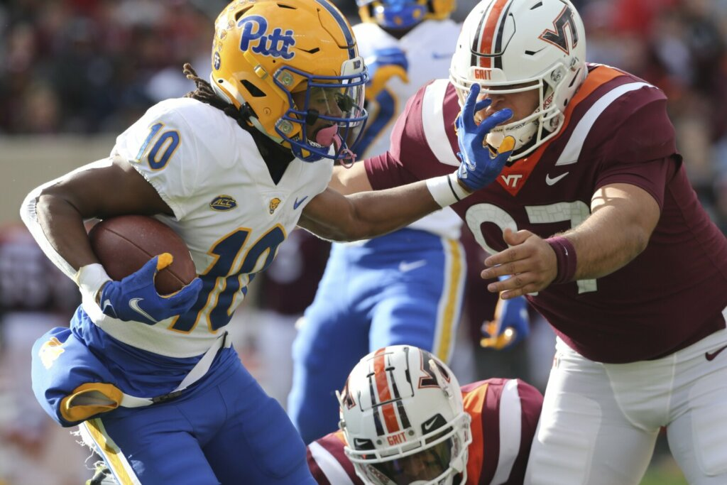 College Football Corner: Midterm madness