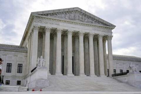 Supreme Court commission talks positively of shorter terms