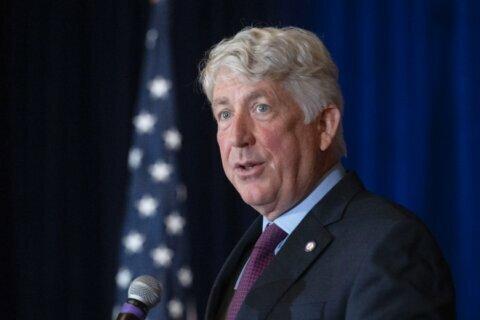 Virginia AG Herring cites 'progress' in bid for 3rd term