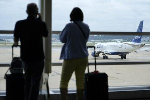 Issues resolved at DCA after substantial flight delays
