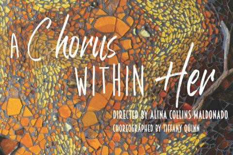 Theater Alliance presents 'A Chorus Within Her' of choreographed pandemic poems