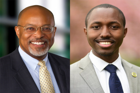 Glenn Ivey, Jazz Lewis announce bids for Anthony Brown's seat in U.S. House